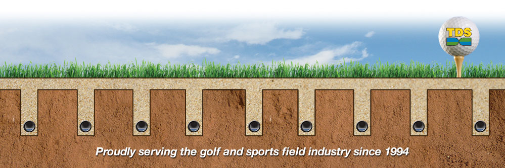 Turf Drainage Systems Ltd
