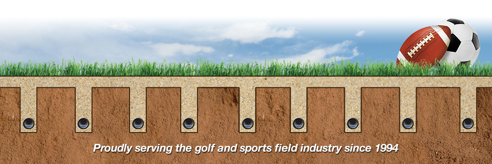 Turf Drainage Systems Ltd Sports Field Drainage